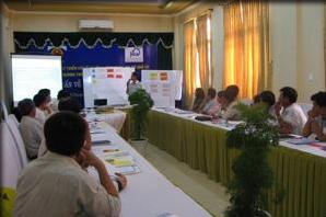 ベトナム 貧困削減小規模インフラ整備事業(II)