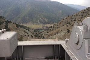 トルコ国 可変速揚水発電所建設準備調査における環境社会配慮(社会調査)業務