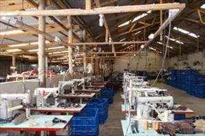 タンザニア国中小製造業等育成のための金融促進事業準備調査