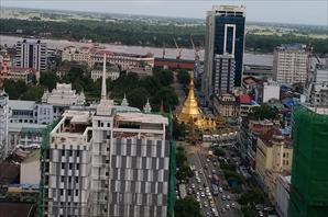 ミャンマー国 金融市場インフラ整備計画