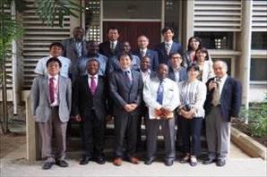 タンザニア国発電用バイオ燃料油の革新的抽出技術の開発と普及
