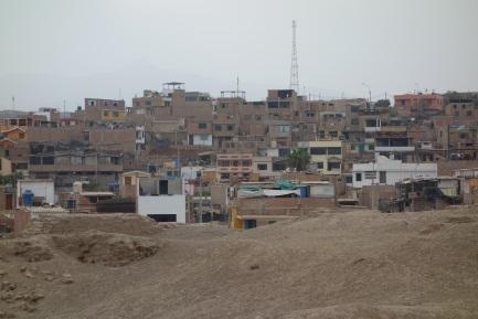 ペルー国エネルギー効率化インフラ支援プログラム(開発金融借款)にかかる案件実施支援調査(SAPI)